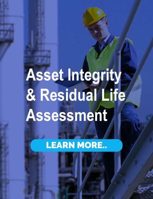 ASSET INTEGRITY & RESIDUAL LIFE ASSESSMENT
