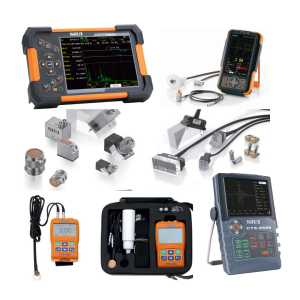 Ultrasonic Testing Equipment & Accessories